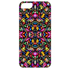Artwork By Patrick Colorful 24 1 Apple Iphone 5 Classic Hardshell Case