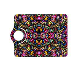 Artwork By Patrick Colorful 24 1 Kindle Fire Hd (2013) Flip 360 Case by ArtworkByPatrick