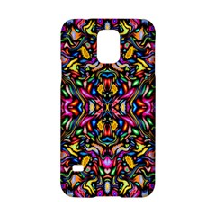Artwork By Patrick Colorful 24 1 Samsung Galaxy S5 Hardshell Case  by ArtworkByPatrick