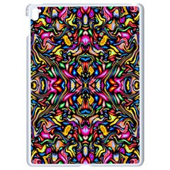 Artwork By Patrick Colorful 24 1 Apple Ipad Pro 9 7   White Seamless Case
