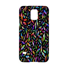 Colorful 25 Samsung Galaxy S5 Hardshell Case  by ArtworkByPatrick
