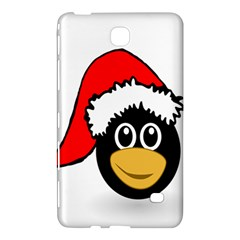 Christmas Animal Clip Art Samsung Galaxy Tab 4 (8 ) Hardshell Case  by Sapixe