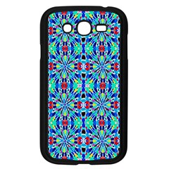 Artwork By Patrick Colorful 26 Samsung Galaxy Grand Duos I9082 Case (black)