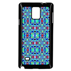 Artwork By Patrick Colorful 26 Samsung Galaxy Note 4 Case (black)