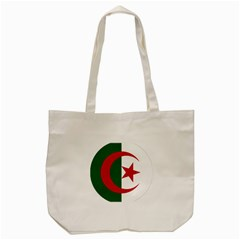 Roundel Of Algeria Air Force Tote Bag (cream) by abbeyz71
