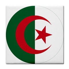 Roundel Of Algeria Air Force Face Towel by abbeyz71