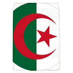 Roundel Of Algeria Air Force Flap Covers (l)  by abbeyz71