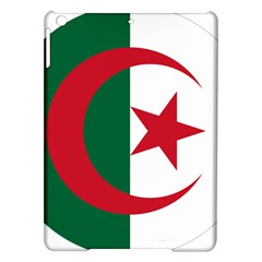 Roundel Of Algeria Air Force Ipad Air Hardshell Cases by abbeyz71