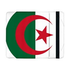Roundel Of Algeria Air Force Samsung Galaxy Tab Pro 8 4  Flip Case by abbeyz71