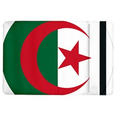 Roundel Of Algeria Air Force Ipad Air 2 Flip by abbeyz71