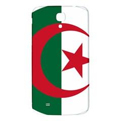 Roundel Of Algeria Air Force Samsung Galaxy Mega I9200 Hardshell Back Case by abbeyz71