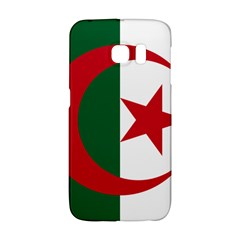 Roundel Of Algeria Air Force Galaxy S6 Edge
