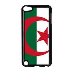 Roundel Of Algeria Air Force Apple Ipod Touch 5 Case (black) by abbeyz71