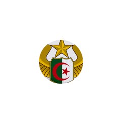 Badge Of The Algerian Air Force  1  Mini Buttons