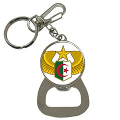 Badge Of The Algerian Air Force  Button Necklaces by abbeyz71