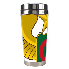 Badge Of The Algerian Air Force  Stainless Steel Travel Tumblers by abbeyz71
