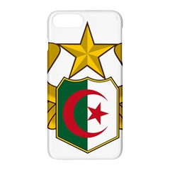 Badge Of The Algerian Air Force  Apple Iphone 8 Plus Hardshell Case by abbeyz71