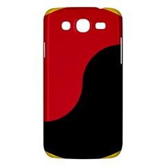 Roundel Of Angolan Air Force Samsung Galaxy Mega 5 8 I9152 Hardshell Case  by abbeyz71