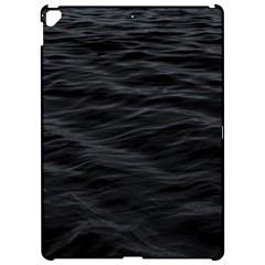 Dark Lake Ocean Pattern River Sea Apple Ipad Pro 12 9   Hardshell Case by Sapixe