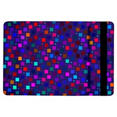 Squares Square Background Abstract Ipad Air Flip