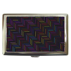 Lines Line Background Cigarette Money Cases