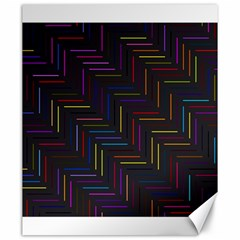 Lines Line Background Canvas 20  X 24