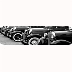Vehicle Car Transportation Vintage Large Bar Mats