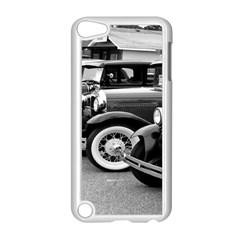 Vehicle Car Transportation Vintage Apple Ipod Touch 5 Case (white)