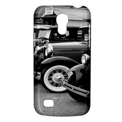 Vehicle Car Transportation Vintage Galaxy S4 Mini