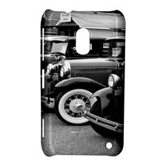 Vehicle Car Transportation Vintage Nokia Lumia 620