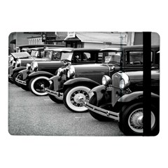 Vehicle Car Transportation Vintage Samsung Galaxy Tab Pro 10 1  Flip Case