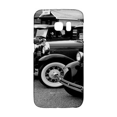 Vehicle Car Transportation Vintage Galaxy S6 Edge