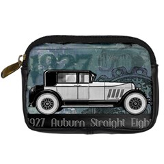Vintage Car Automobile Auburn Digital Camera Cases