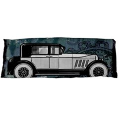 Vintage Car Automobile Auburn Body Pillow Case (dakimakura)