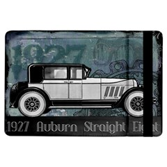 Vintage Car Automobile Auburn Ipad Air Flip