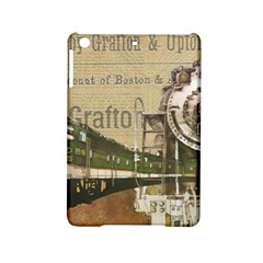 Train Vintage Tracks Travel Old Ipad Mini 2 Hardshell Cases