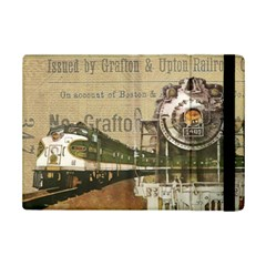 Train Vintage Tracks Travel Old Ipad Mini 2 Flip Cases
