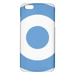 Roundel Of Argentine Air Force Iphone 6 Plus/6s Plus Tpu Case by abbeyz71