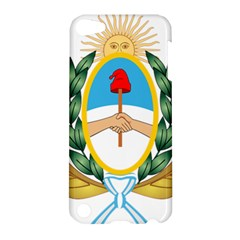 The Argentine Air Force Emblem  Apple Ipod Touch 5 Hardshell Case by abbeyz71