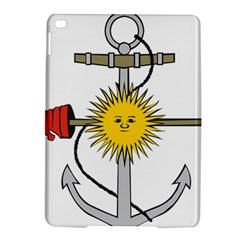 Symbol Of Argentine Navy  Ipad Air 2 Hardshell Cases by abbeyz71