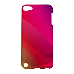Background Wallpaper Design Texture Apple Ipod Touch 5 Hardshell Case