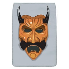 Mask India South Culture Flap Covers (s)