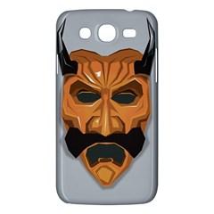 Mask India South Culture Samsung Galaxy Mega 5 8 I9152 Hardshell Case