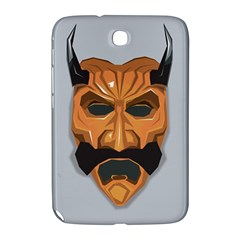 Mask India South Culture Samsung Galaxy Note 8 0 N5100 Hardshell Case