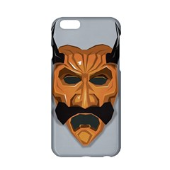 Mask India South Culture Apple Iphone 6/6s Hardshell Case