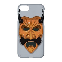 Mask India South Culture Apple Iphone 7 Hardshell Case