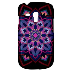 Mandala Circular Pattern Galaxy S3 Mini