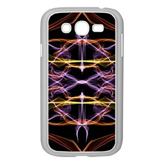 Wallpaper Abstract Art Light Samsung Galaxy Grand Duos I9082 Case (white)