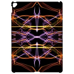 Wallpaper Abstract Art Light Apple Ipad Pro 12 9   Hardshell Case