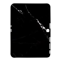 Black Marble Tiles Rock Stone Statues Samsung Galaxy Tab 4 (10 1 ) Hardshell Case